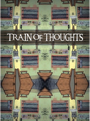 train of thoughts_cover