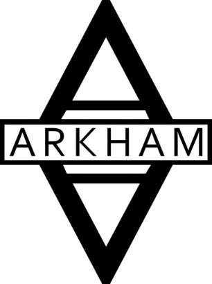 ArkhamAsylumLogo
