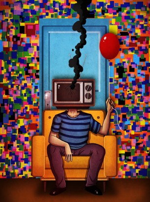 Cubism Dreams