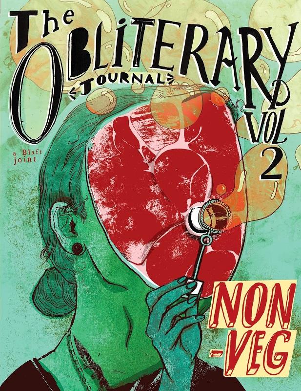 Obliterary Journal 2